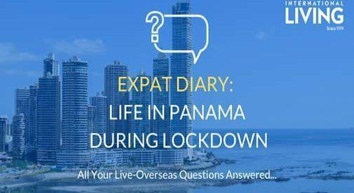 Panama Lockdown