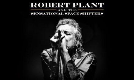 Led Zeppelin's Robert Plant Announces New Tour Dates