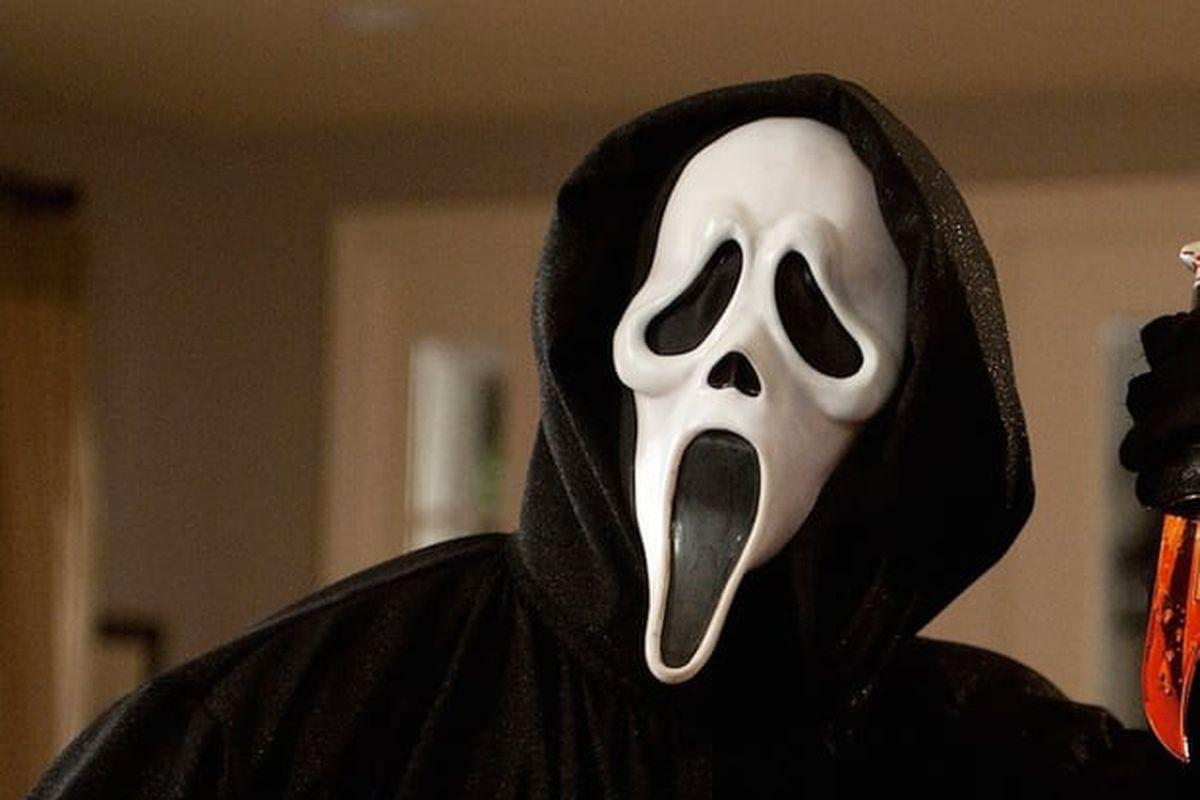 A Scream Reboot is Coming From 'Ready or Not' Filmmakers