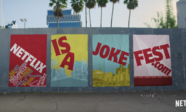 Netflix is a Joke Fest Set To Feature Amazing Talent