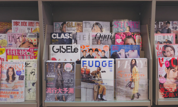 Beauty Salons Are Coming Together To Protest Gossip Magazines