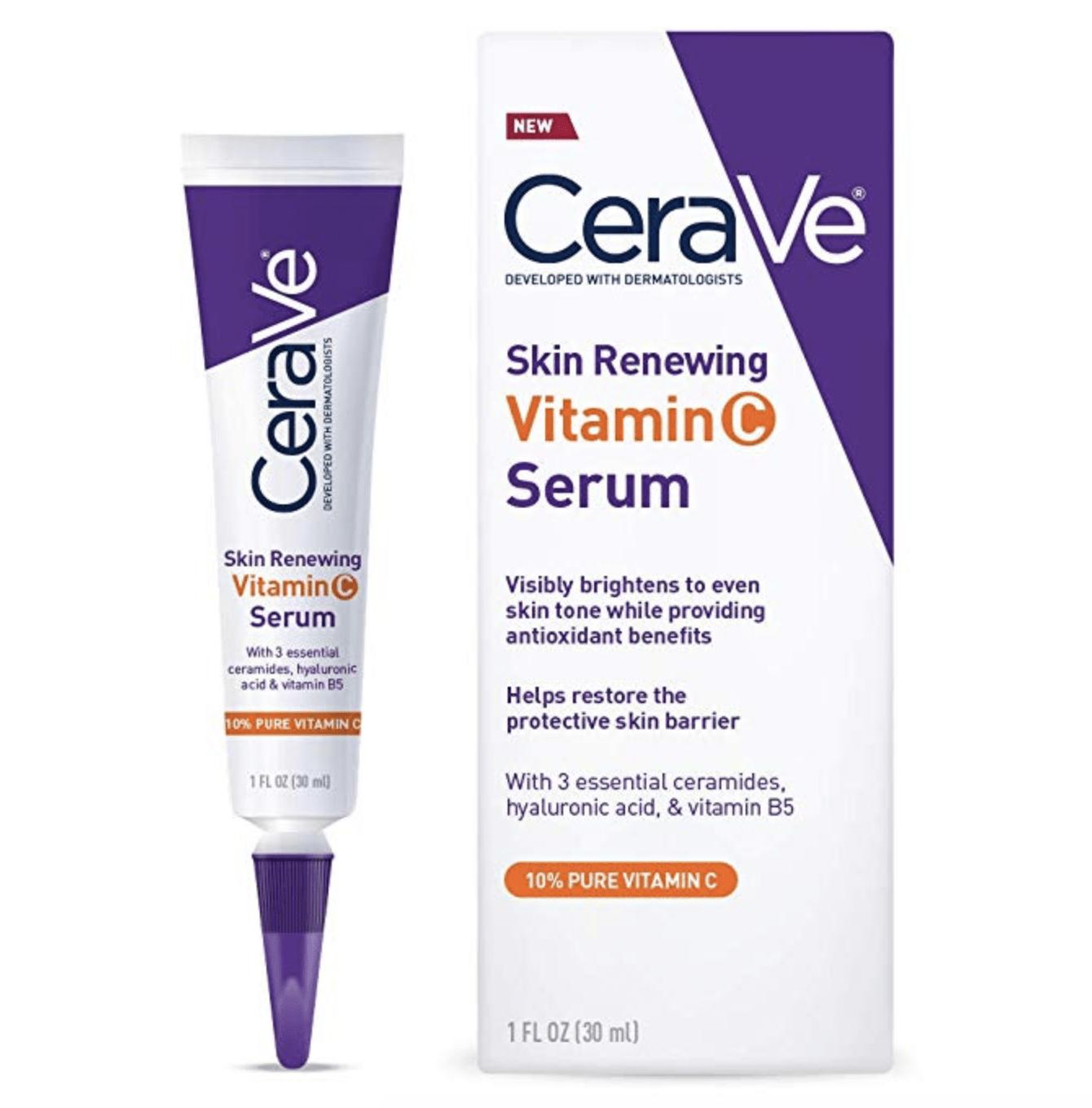 Sérum CeraVe Vitamine C