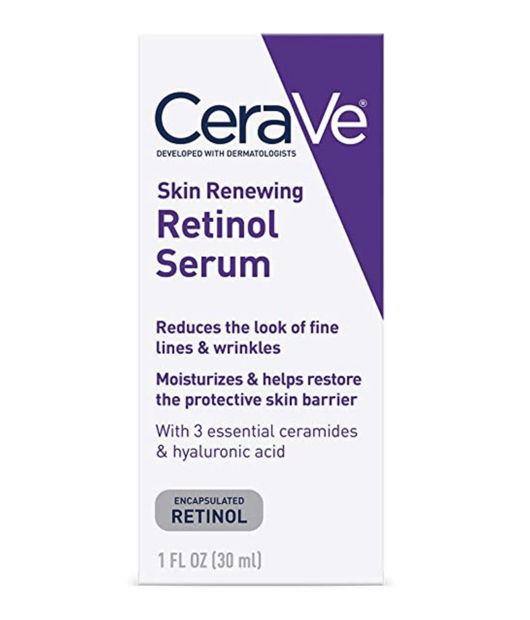 Sérum anti-âge CeraVe