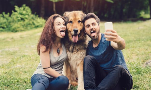 Pet Parents: Expert Say Your Pets Can't Pass You the Coronavirus