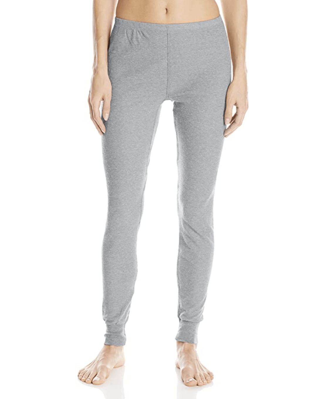 Some thermal leggings because Zoom only shows your upper body