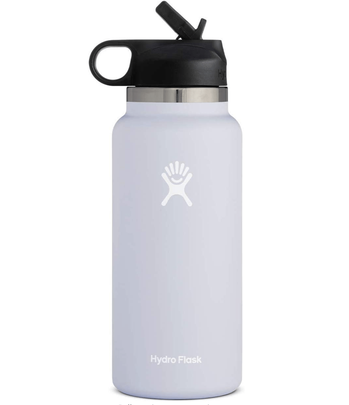 A new HydroFlask