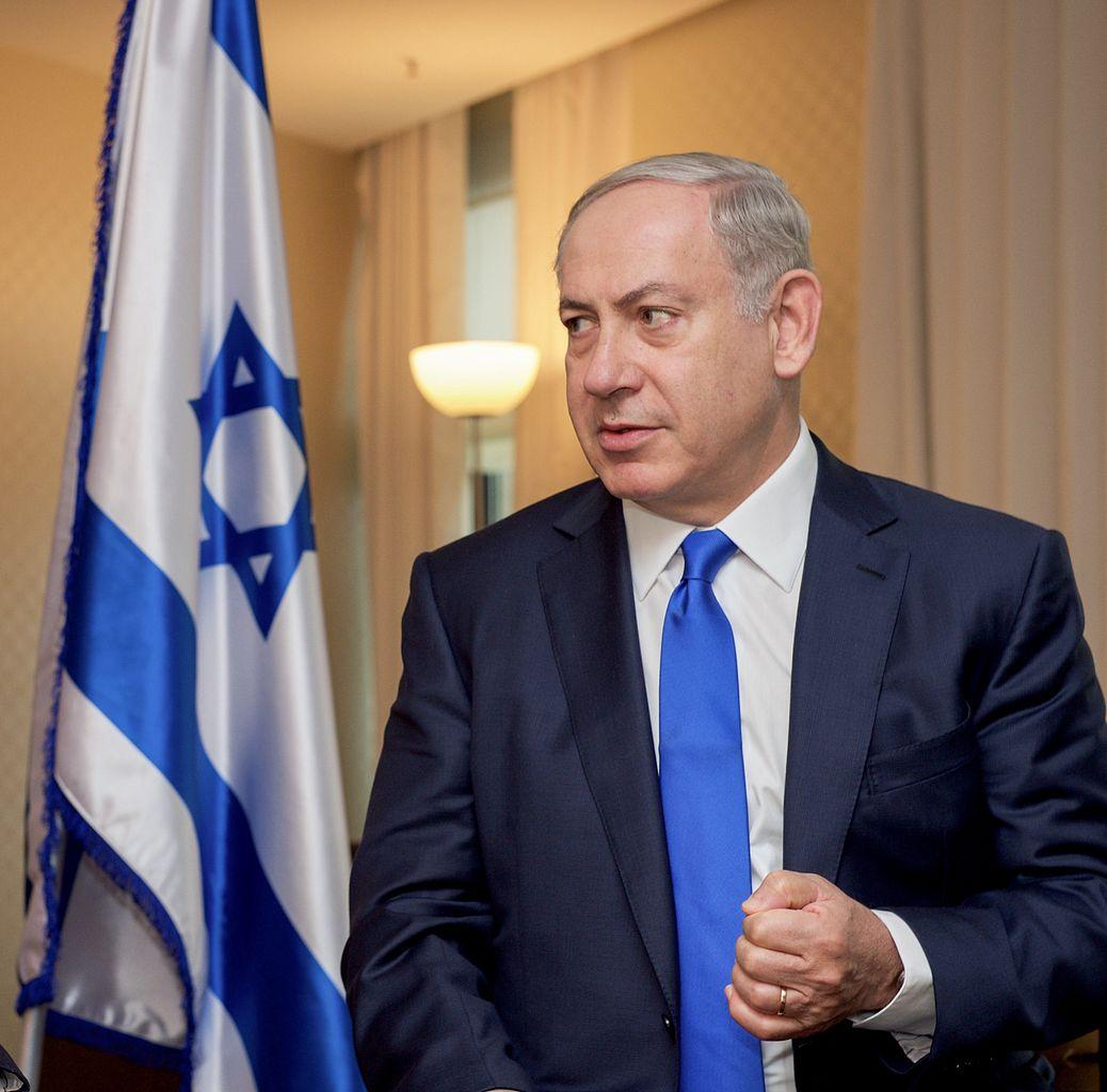 Netanyahu Repurposes anti-terror technology to fight COVID-19