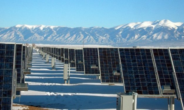 Education and Advocacy at Solar Power Mountain West