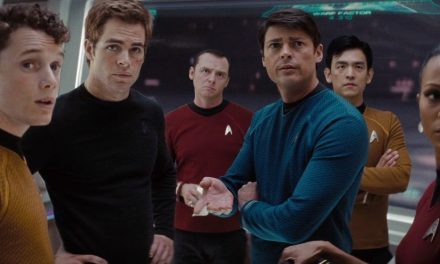 The 'Star Trek' Movies Just Didn't Make Enough Money to Continue