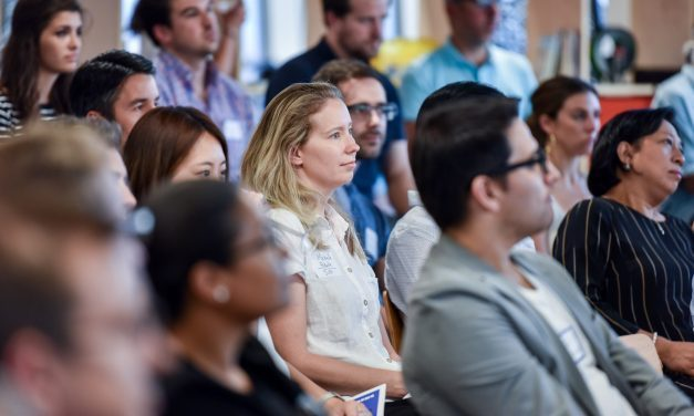 """NUMA Lands in New York with the Latest in """"Learning Expeditions"""" for Startups"""