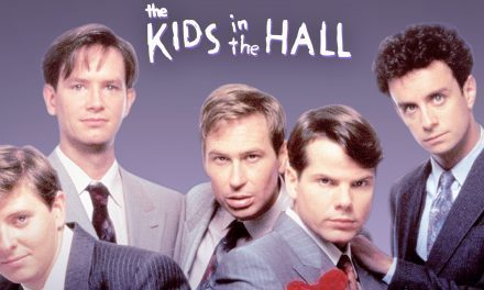 'The Kids in the Hall' Will Return to Amazon