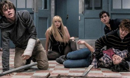 What the Hell Happened to 'The New Mutants'?