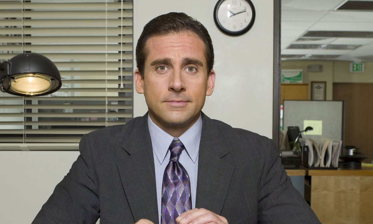Steve Carell Wanted to Stay on 'The Office' Much Longer