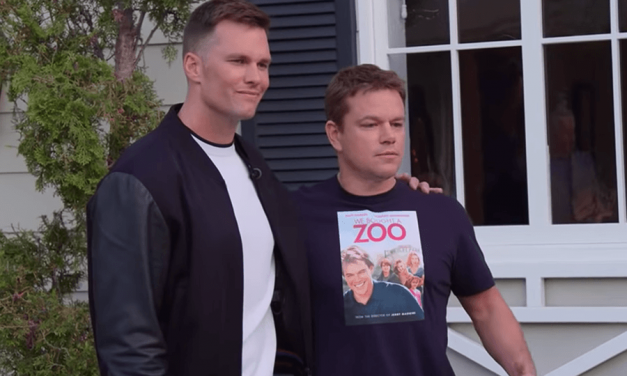 Tom Brady Created His Own Production Company '199 Productions'