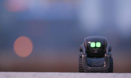 Edtech Company Resurrects AI Robots and Smart Toy Cars