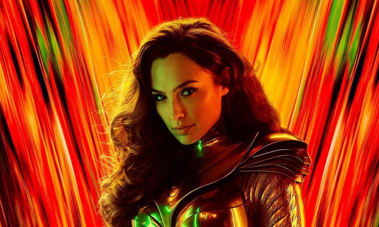 'Wonder Woman 1984' Delayed by Warner Bros.