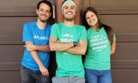 The World Needs Sweaty Changemakers More Than Ever