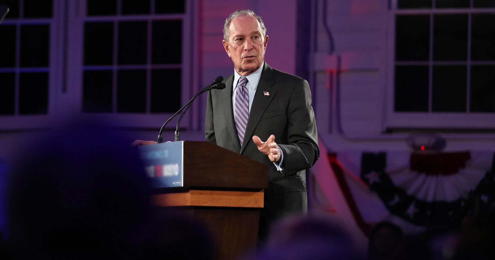 Bloomberg Hiring Social Media Influencers to Shill for Him