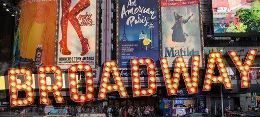 The Temptations: Will Artificial Intelligence Ever Replace Broadway Shows?