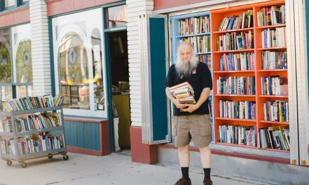 Opinion: The Case For the Local Bookstore and Ken Sanders