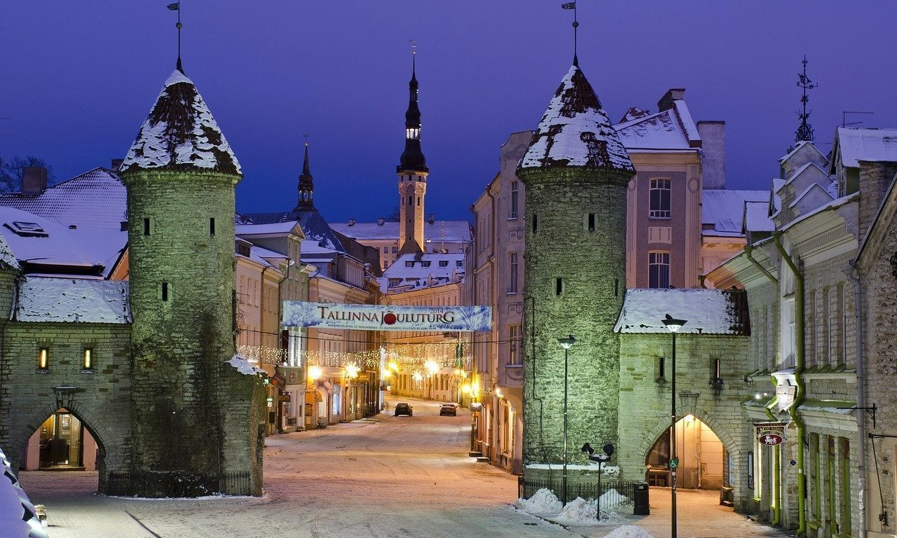 Digital Lessons From Estonia: How This Tiny Baltic Country Leads the World in Digital Government