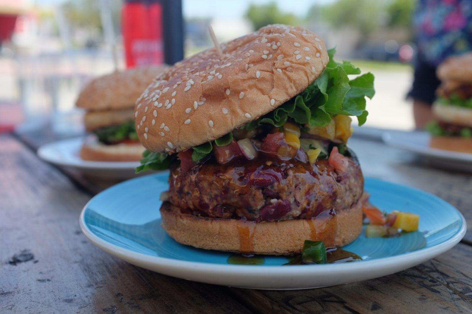 Popular Fast Food Chains Adding Plant Based Meals To Thier Menus