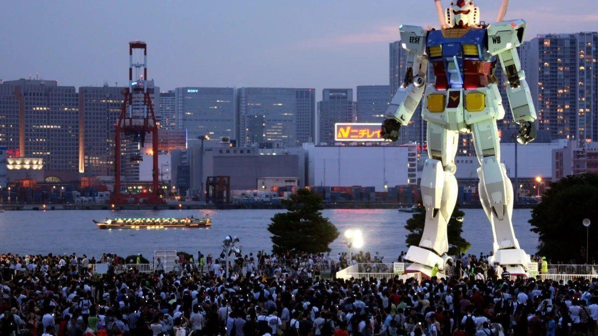 What the Japan Olympics Teaches Us About the Role of Robots