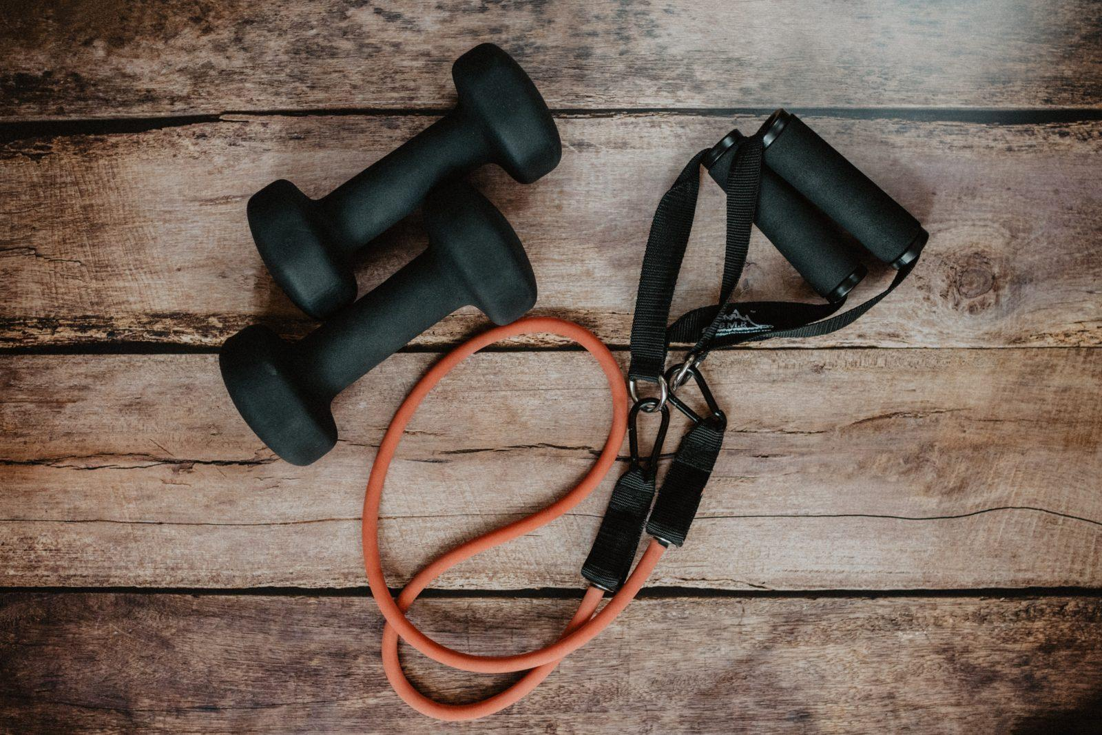 workout free during quarantine