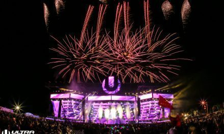 Ultra Music Festival Cancelled Amid Coronavirus Concerns