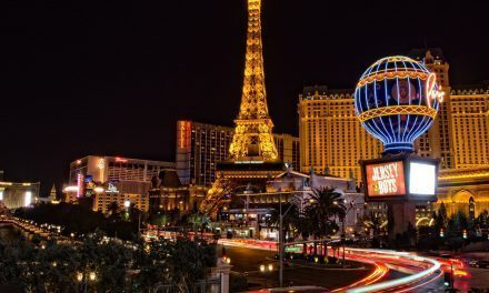 Nevada Casinos Shut Down For 30 Days Due to COVID-19