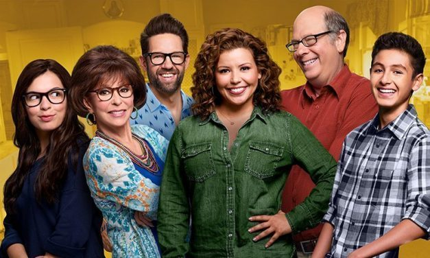 'One Day at a Time' Returns for Season Four
