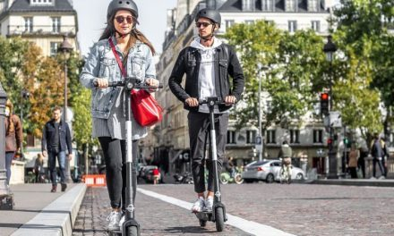 Bird Scooter Under Fire On Social Media For Laying Off 30% Of Workforce Via Zoom
