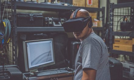 Calling on Virtual Reality in the Wake of COVID-19