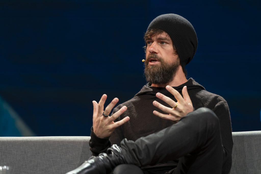 Jack Dorsey out