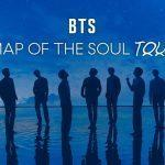 BTS Postpone Their 'Map of the Soul' Tour in North America