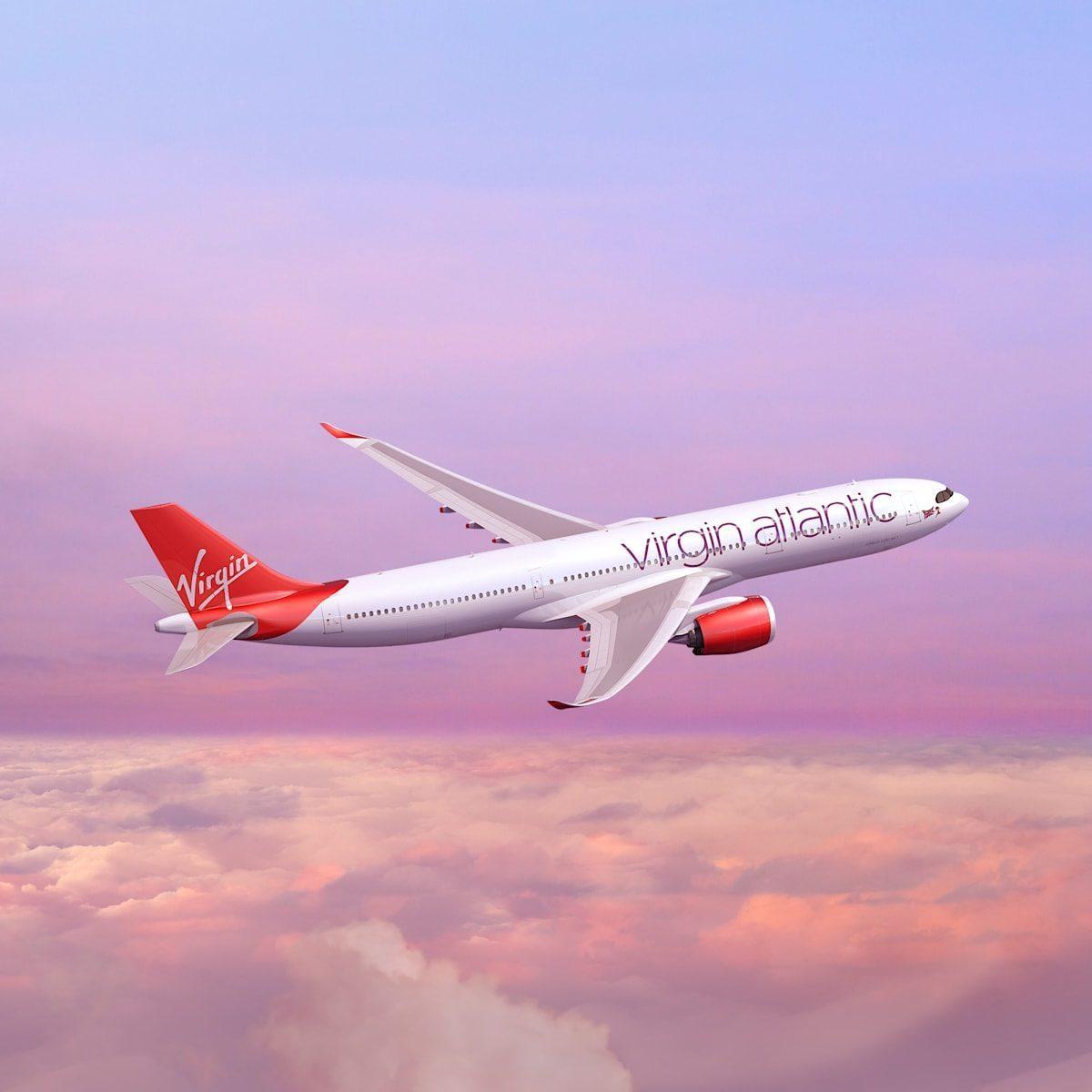 Virgin Atlantic & Boeing
