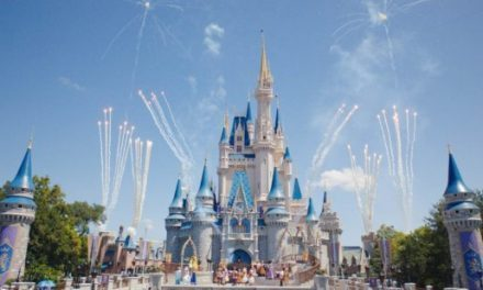 Major U.S. Events Are Being Cancelled Over Coronavirus—So Where Does That Leave Disney?
