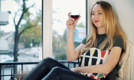 Wine Down and Chill: We Wonder