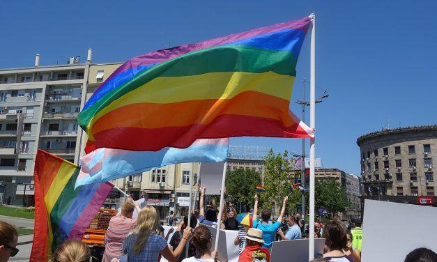 The Future of Pride Festivals in 2020