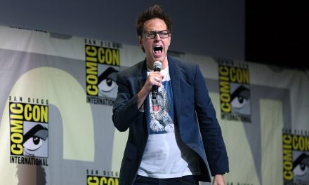 James Gunn Says His Upcoming Films Will Not Be Delayed