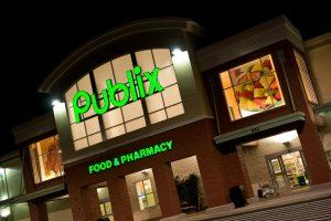 publix supermarkets donates food
