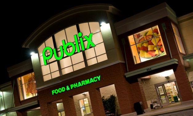 Publix Buys Excess Food from Struggling Farmers and Donates to Feeding America