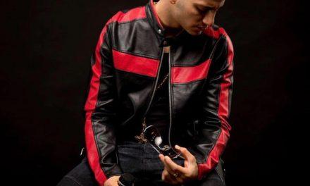 "Detroit Native R&B Artist 'Nate Setto' Launches Single ""Novacaine"""