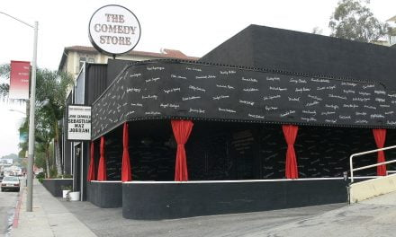 The Comedy Store is Doing a Live Can't-Miss Benefit