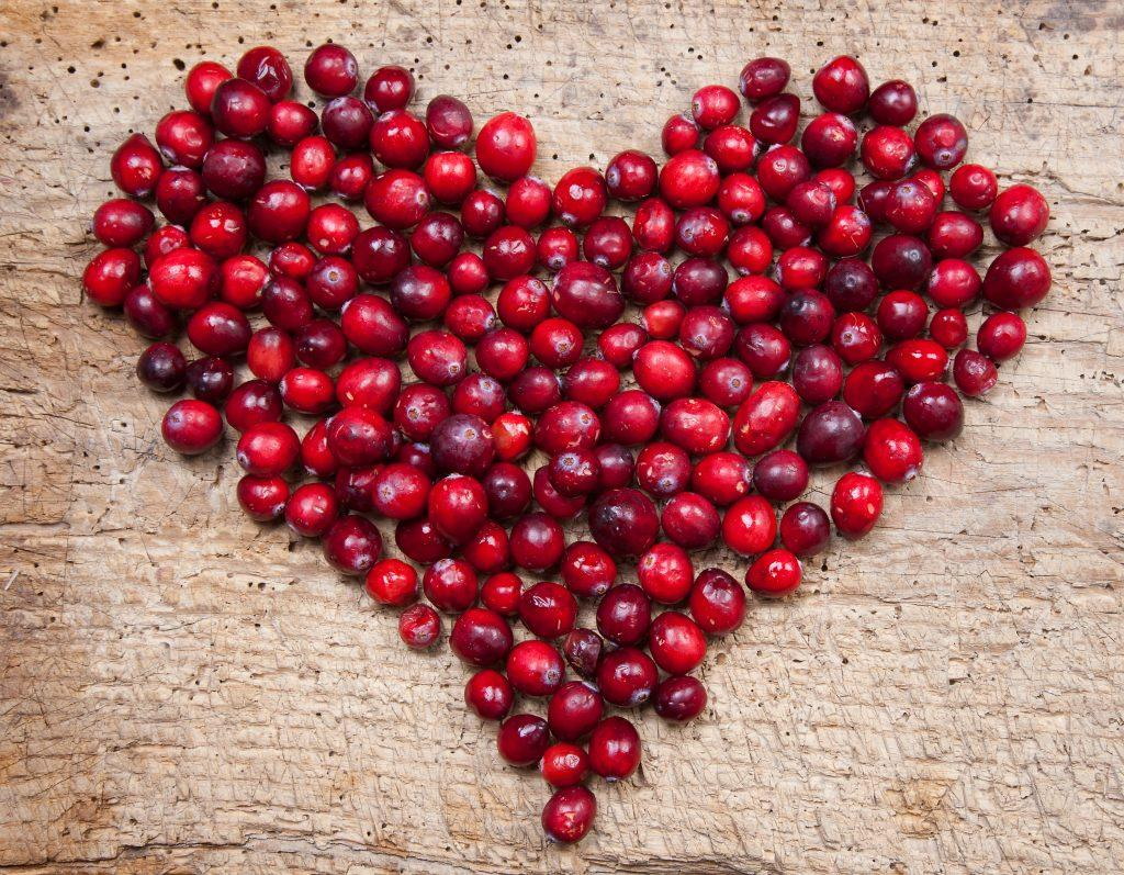 Sustainable Cranberries