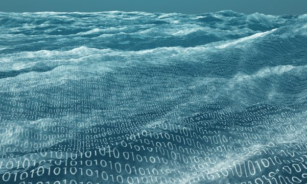 Can Technology Save the Ocean?