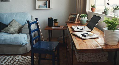 The Complete Work From Home Guide