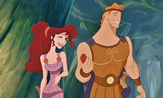 Why It's About Time for Disney's Live-Action 'Hercules' Remake