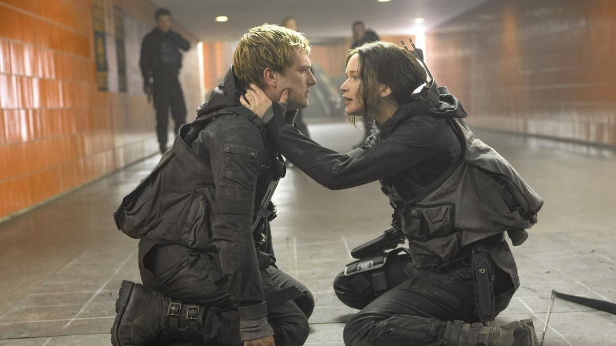 The Hunger Games Prequel is Happening at Lionsgate