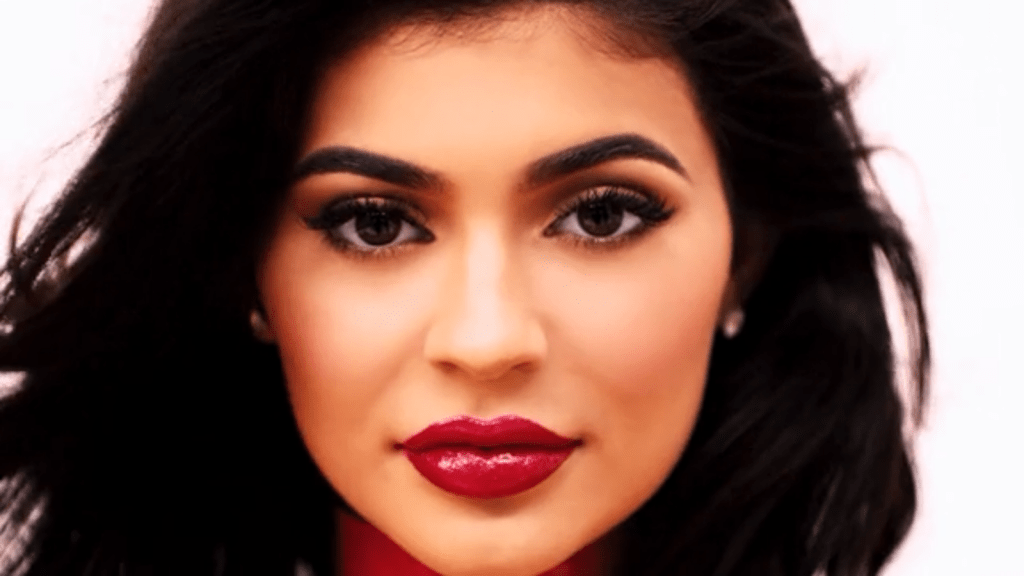 kylie jenner self-made billionaire